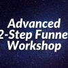 Advanced 2-steps Funnel
