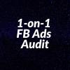 1-on-1 Facebook Ads Audit